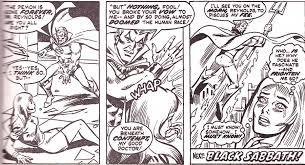 Marvel Spotlight Vol 1 No 14 Mar Apos73 Pg 19 Pans 7
