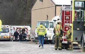 100 Trucking Company Jobs Two Hurt In Trucking Company Accident News Sports Altoona