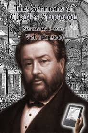The Sermons Of Charles Spurgeon Vol 1 1 200