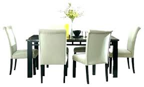Full Size Of Upholstered Parson Dining Room Chairs Round Table With Parsons Remarkable Di Astonishing Sets
