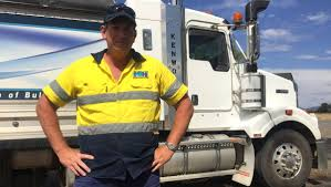100 Yellow Trucking Jobs Gunnedah Truck Driver Wants To See More Truck Stops In Regional NSW