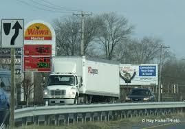 XPO Logistics Inc. - Greenwich, NJ - Ray's Truck Photos