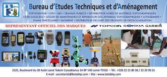 bureau d etude technique maroc 28 images 201 tude sefers