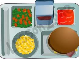 Lunch Tray Clipart 13