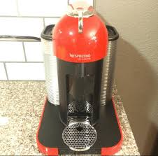 Nespresso Vertuoline Coffee And Espresso Maker Review