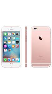 Apple iPhone 6s Rose Gold 16GB Apple Phones