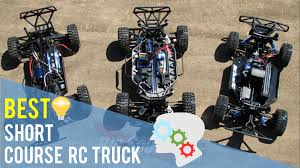 100 Best Rc Short Course Truck RC Top 5 Reviews TheReviewGuruscom