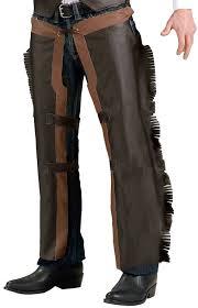 amazon com forum cowboy chaps clothing