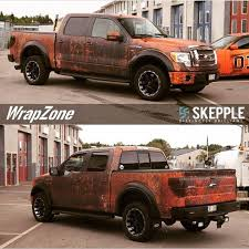 Modern Ford F-150 Gets Rusty Wrap, Looks Like Wicked Barn Find ... Find Truck Service Apps On Google Play 4 Tips For Fding A Load Dat Bangshiftcom 1957 Intertional S120 Panel Modern Ford F150 Gets Rusty Wrap Looks Like Wicked Barn Mint Matchbox G6 Set Rare Find Diecast And Toy Vehicles Frankenford 1960 F100 With A Caterpillar Diesel Engine Swap Repair Mechanics In Mittagong Nutek Mechanical 7 Smart Places To Food Trucks Sale 1956 Pro Built Weathered Pickup Custom 1 1971 1310 Truck Market China May Be Set Expand