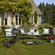Garden Treasures Patio Furniture Cushions by Garden Treasures Patio Furniture Company For Urban Area Cool