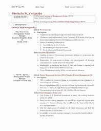 Child Care Resume Examples Of 23