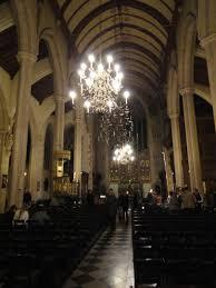 100 Kensington Church London Saxofonequadrat Concert At The Holy Trinity South