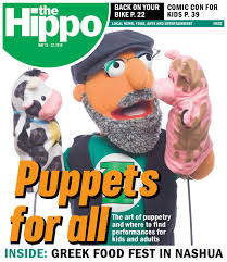 Hippo 05-16-19 By The Hippo - Issuu