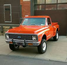 1971 Chevrolet K10 Cheyenne Stepside. | Old Trucks | Pinterest ... 1971 Chevrolet C150 Rollback Truck Item C9743 Sold Wedn C10 Cheyenne By Haseeb312 On Deviantart Truck For Sale At Copart Lexington Ky Lot 45971118 Ck Near Cadillac Michigan 49601 Pickup Restored Small Block V8 Sold Utility Rhd Auctions 18 Shannons Fast Lane Classic Cars K20 F45 Indy 2014 Leaded Gas Classics J90 Dump