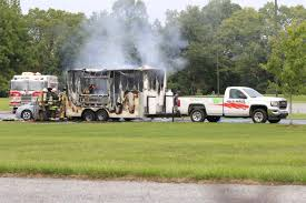 Food Truck Explodes In East Hempfield Township, Two Reported With ...