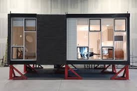 100 Prefab Architecture Current Projects Design On The Rise Programs Events