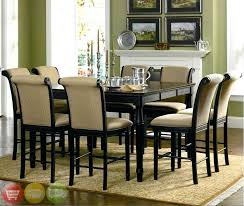 Counter High Dining Table Sets Luxury Room Inspirational Height Go To Furniture Walmart