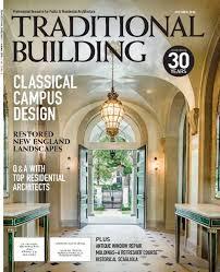 100 Residential Interior Design Magazine Traditional Building The Traditional Building