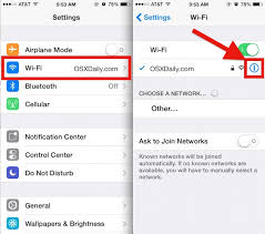 How to Change DNS Settings on iPhone & iPad