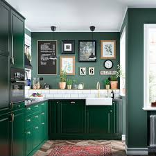 100 Kitchen Plans For Small Spaces Design Ideas Inspiration IKEA