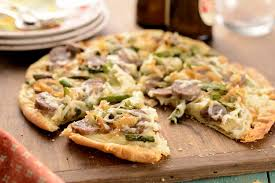 Ultra Thin Pizza Crust Recipe