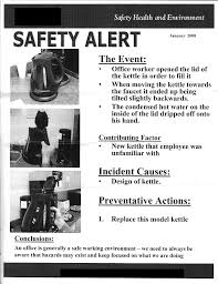 An fice Safety PSA The Daily WTF