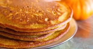 cuisiner citrouille pancakes à la citrouille façon paléo