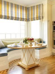 Eat In Kitchen Booth Ideas by Breakfast Nook Ideas Round Kitchen Rounding And Kitchens
