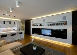 indirekte beleuchtung fürs wohnzimmer 60 ideen archzine net