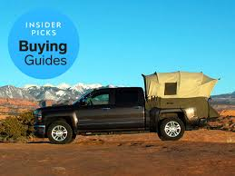 100 Pickup Truck Tent Camper The Best Truckbed Tent Of 2019 Business Insider