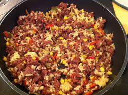cuisine avec du riz quel plat cuisiner avec du riz trop cuit