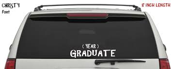 Graduate Handmade Vinyl Lettering Christy Font Add Your Year Decal ... How To Install American Flag Truck Back Window Decal Sticker Truck Rear Window Black White Distressed Vinyl Design Your Own Rear Graphics Arts Window Graphic Vehicle Decals Compare Prices At Nextag Toyota Tacoma 2016 Importequipment Tropical Paradise Wrap Tailgate Kit Ebay New York Jets 35 X 4 Windshield Decal Car Nfl Custom Logo Maker Many Is Too True North Show Off Stickers Page 50 Ford F150 Forum Your Rear Stickerdecal 2015present Trucks 5 Funny Cummins Trucks