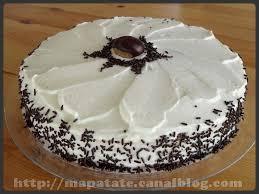 dessert avec creme fouettee gateau creme de marron chantilly gâteaux et pâtisseries site