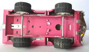100 Pink Tonka Truck 1978 Thingery Previews Postviews Thoughts
