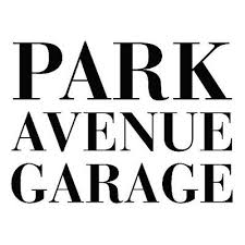Park Avenue Garage ParkAveGarage