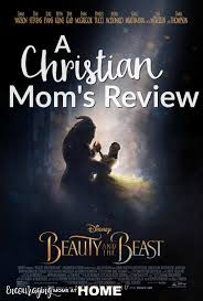 Christian Moms Review Of Beauty And The Beast