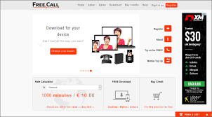 8 PC To Landline And Mobile Number Software Via Affordable VoIP ...