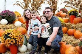 Pumpkin House Milton Wv by Milton U0027s Annual Fall Celebration Set To Draw Crowds Features