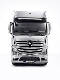 100 Mercedes Benz Truck 2013 IF Product Design Award Design Takes Top Honours