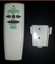 Hampton Bay Ceiling Fan Remote Control Kit by Genuine Hampton Bay Ceiling Fan Remote Control Uc7078t With Up