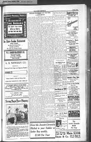 100 Bentley Warren Trucking The Detroit Jewish News Digital Archives October 25 1918