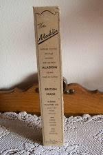 Aladdin Kerosene Lamp Model 23 by Aladdin Kerosene Lamp Ebay
