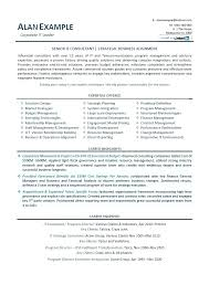 Finance Resume Examples 2016 Feat Executive Best To Prepare Astonishing