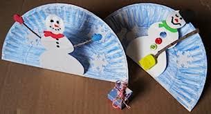 Winter Craft Ideas For Preschoolers
