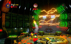 m o d o k boss fights lego marvel super heroes game guide