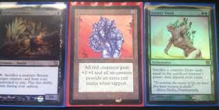 Best Pauper Edh Decks by Let U0027s See Your