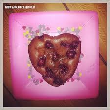 backen schoko kirsch kuchen zum valentinstag the
