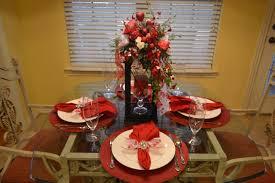 Amazing Picture Of Elegant Valentine Decoration Design Ideas Sweet Dining Room