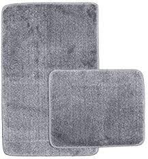 badezimmer vorleger matten badgarnitur garnitur wc