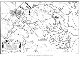 Where Did The Uss Maine Sank Map by War Of 1812 In Maryland 4gwar